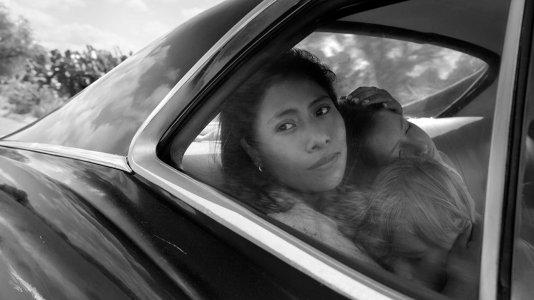 """Críticos de Los Angeles elegem """"Roma"""" como melhor filme de 2018"""