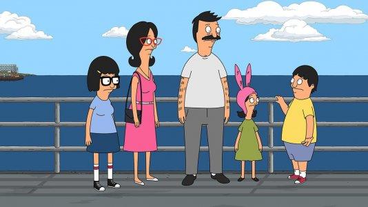 """Oitava temporada de """"Bob's Burguers"""" em estreia no FOX Comedy"""