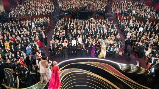 """""""Green Book-Um Guia Para a Vida"""" leva o Oscar de melhor filme"""