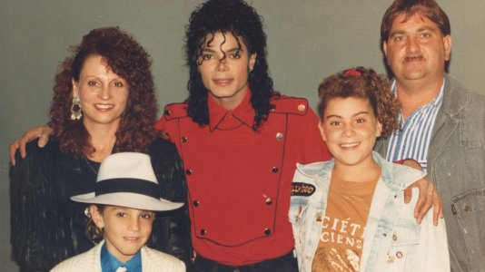 "HBO Portugal estreia documentário ""Leaving Neverland"""