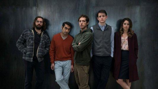 """Sexta temporada será a última para """"Silicon Valley"""""""