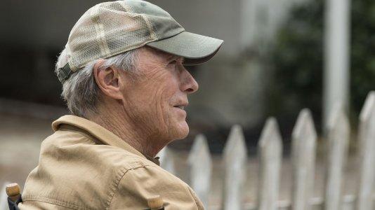 Clint Eastwood garante Sam Rockwell no próximo filme