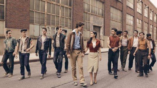 """Primeira imagem: Spielberg realiza nova versão do musical """"West Side Story"""""""