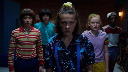"""""""Stranger Things"""": há um último trailer para ver antes da estreia da próxima temporada"""