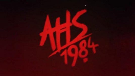 """""""American Horror Story: 1984"""" com estreia anunciada nos EUA"""