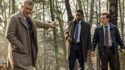 """Netflix paga mais de 400 milhões de dólares por duas sequelas de """"Knives Out: Todos São Suspeitos"""""""