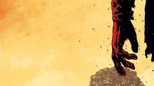 """""""The Walking Dead"""": banda desenhada que deu origem a série chega ao fim"""