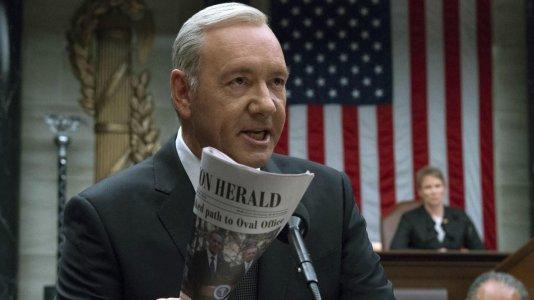 Scotland Yard interroga Kevin Spacey
