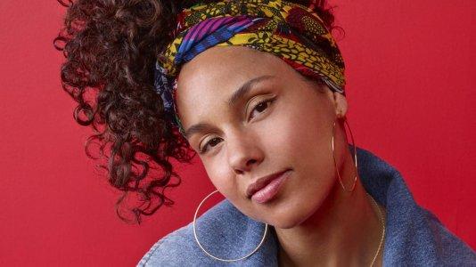 Alicia Keys produz série para o canal Showtime