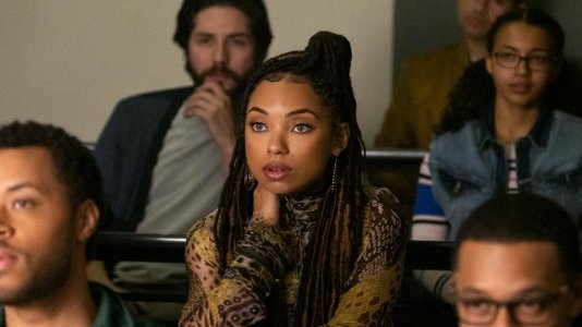"Revelado o trailer da terceira temporada de ""Dear White People"""