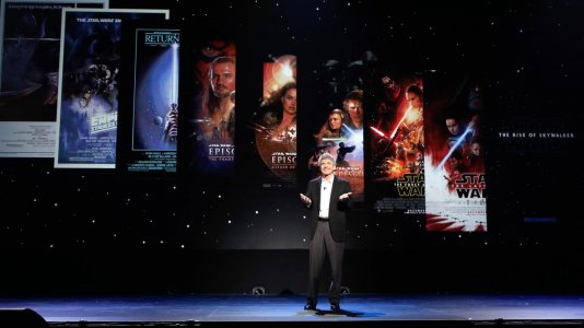 Disney apresenta novidades na Expo D23 2019