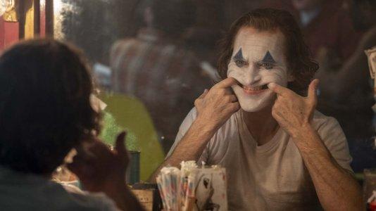 """""""Joker"""" sai à frente na corrida aos Óscares com 11 nomeações"""