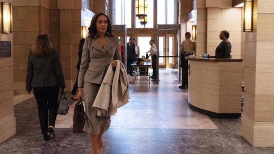 """Spinoff de """"Suits"""" cancelado"""
