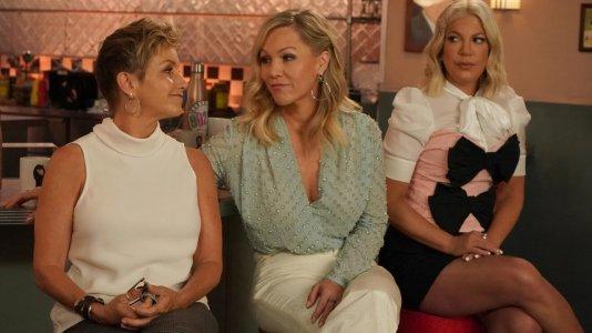 """Nova série baseada em """"Beverly Hills, 90210"""" não passa da primeira temporada"""