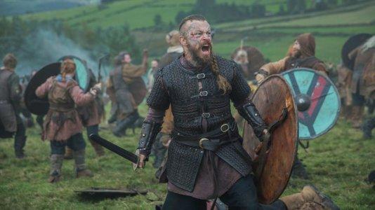 """Vikings: Valhalla"" a caminho da Netflix"