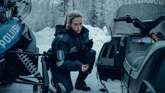 """""""Pânico no Ártico"""": crime finlandês na RTP2"""