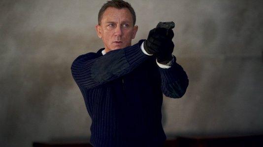 """Primeiro trailer de """"007: Sem Tempo Para Morrer"""""""