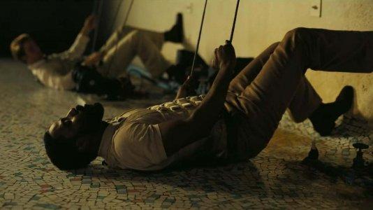 """Estreia atrasada para """"Tenet"""" de Christopher Nolan"""