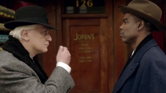 "Chris Rock lidera elenco no trailer da quarta temporada de ""Fargo"""