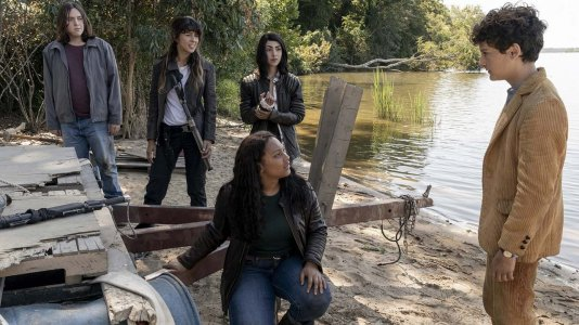 "Canal AMC anuncia estreia ""The Walking Dead: World Beyond"" para abril"