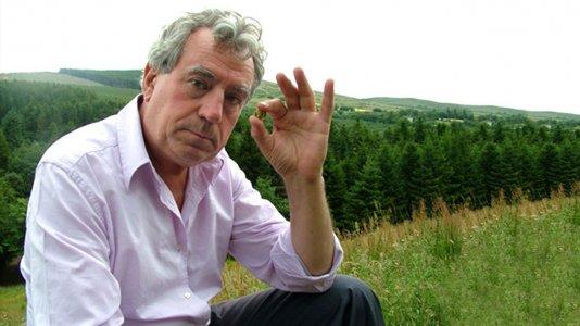 Adeus a Terry Jones um dos criadores dos Monty Python