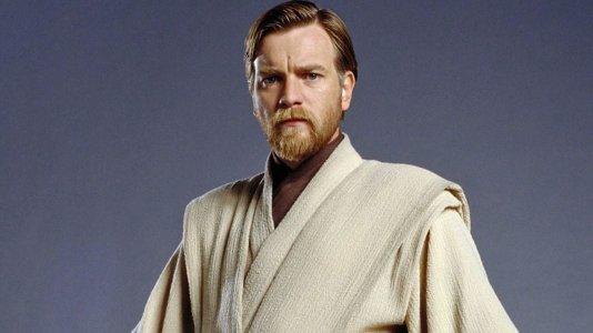 """""""Obi-Wan"""": Ewan McGregor contraria rumores e diz que série vai avançar"""