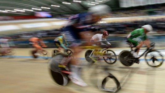 Eurosport emite Mundiais de Ciclismo de Pista com quatro portugueses