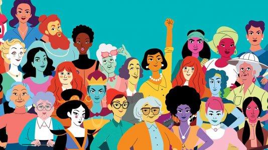 RTP2 prepara programação especial para o Dia Internacional da Mulher