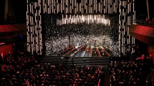 """""""Os Miseráveis"""" ganha César para melhor filme entre protestos contra Polanski"""