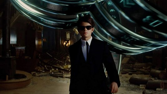 "Novo trailer e poster do filme ""Artemis Fowl"""
