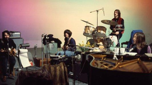 Disney compra documentário de Peter Jackson sobre os Beatles