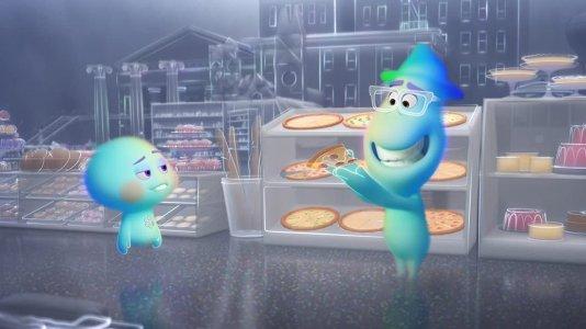 """Novo trailer da animação """"Soul: Uma Aventura Com Alma"""" da Pixar"""