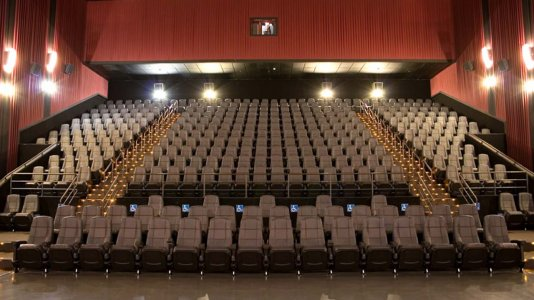 Empresas de cinema lançam movimento #Vamos ao Cinema