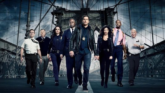 "Temporada 7 de ""Brooklyn Nine-Nine"" a chegar ao TVCine Emotion"