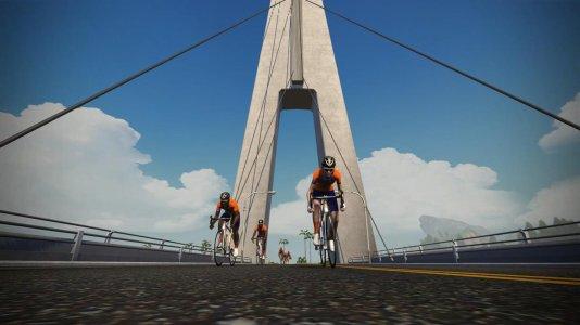 Tour for All: o ciclismo regressa ao Eurosport em versão virtual