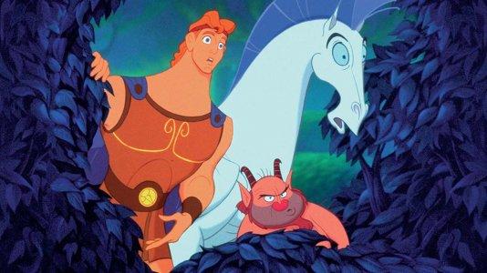"""Disney continua aposta na reciclagem: vem aí adaptação de """"Hercules"""" para ação real"""