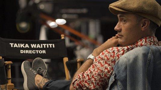 """Taika Waititi é o realizador do próximo filme """"Star Wars"""""""