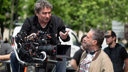 """""""The Eddy"""": a televisão filmada em película de 16mm"""