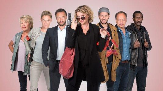 "A oitava temporada de ""Candice Renoir"" estreia esta semana"