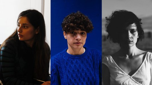 Três curtas-metragens de realizadoras portuguesas: cinema no feminino e filmado em película de 16mm