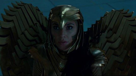 """""""Wonder Woman 1984"""": estreia mista com streaming e cinemas nos EUA"""