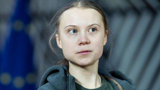 """Midas Filmes estreia em cinema o documentário """"I am Greta"""""""