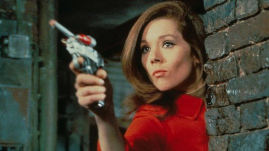 Morreu a atriz Diana Rigg