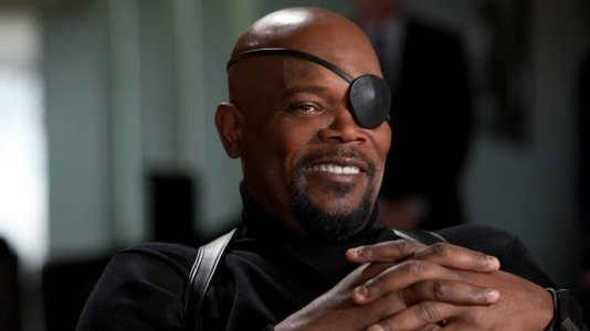 Nick Fury de Samuel L. Jackson regressa para série no Disney+
