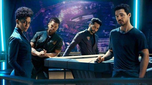 """Trailers da novas temporadas de """"American Gods"""" e """"The Expanse"""""""