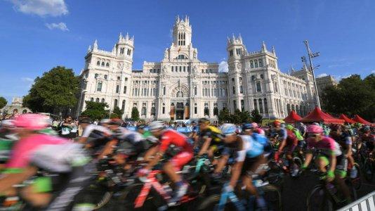 Vuelta 2020 arranca terça feira com transmissões em direto no Eurosport