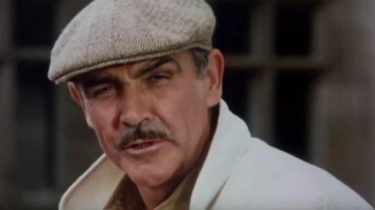 O Arquivo da Semana: em memória de Sean Connery