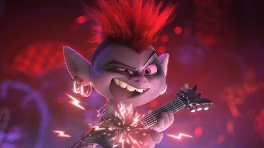 """Conheça as personagens e vozes portuguesas do filme de animação """"Trolls: Tour Mundial"""""""