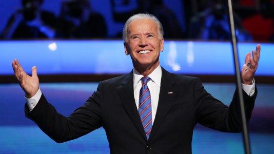 Canal Odisseia apresenta o novo presidente dos Estados Unidos