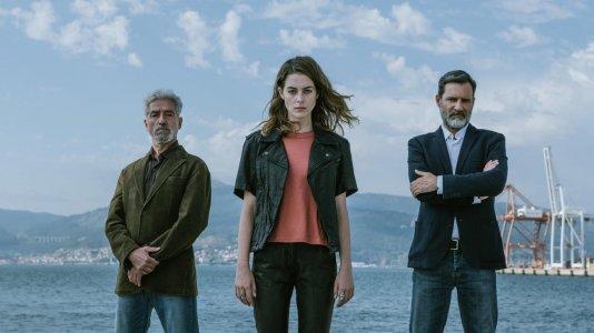 """Segunda temporada da série """"Auga Seca"""" começa a ser filmada na próxima segunda-feira"""